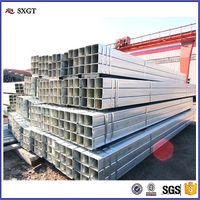 JIS cold rolled square tube galvanized steel pipe sleeve Machine
