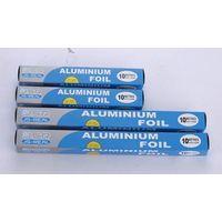 Aluminium Kitchen Foil thumbnail image