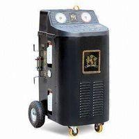 Automotive Refrigerant Management Machine