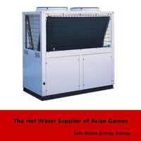 Air to water High temperature heat pump