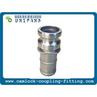 Stainless Steel Camlock Fittings (cam and groove quick coupling)-Type E
