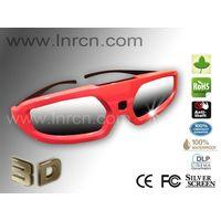 Universal 3d glasses for tv thumbnail image