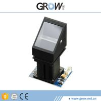 UART interface Fingerprint Recognition Module Optical Fingerprint Module fingerprint sensor