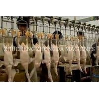 Poultry Slaughter & Abattoir Machine in China
