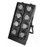 High Vright Led Stage Light Stained Par Lighting Board for Bars