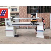 YL-705 Semi-automatic Cutting Machine with Round Knife thumbnail image