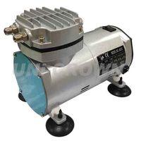 UN-25P AC110V or 220V 4 bar Portable silent mini dry vacuum pump air compressor thumbnail image
