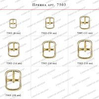Die casting accessories // Buckles // Buckle ME 7503 thumbnail image