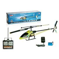 RC TOY ,2CH Laverock Helicopter thumbnail image