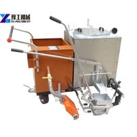 Thermoplastic Road Marking Machine For Sale