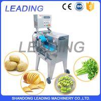 Vegetable cutting machine thumbnail image
