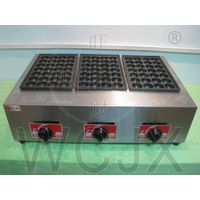 wholesale takoyaki maker machine/electric takoyaki grill plate/gas takoyaki baker with factory price thumbnail image