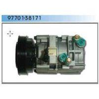 Auto A/C Compressor (97701-38171 HCC EF Sonata)