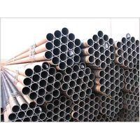 high-pressure boiler steel pipe