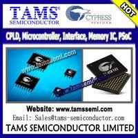 CY37256VP400-167UXC - CYPRESS IC - 5V, 3.3V, ISRTM High-Performance CPLDs