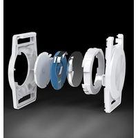 W3 exhibition bluetooth beacon portable as a neck chain for exhibition thumbnail image