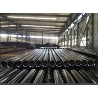 ST52 WELDED STEEL PIPE