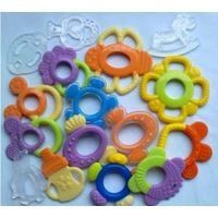 baby silicone teethers thumbnail image