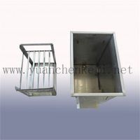 High Temperature Boiling Test Device For Laminated Glass In Safety Glazing Materials In Buildings thumbnail image