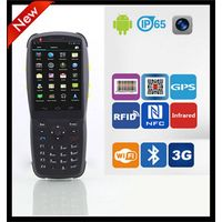 ZKC PDA3501 3G WiFi NFC/RFID Android PDA Barcode Scanner thumbnail image