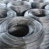 Black Annealed Wire    Black Iron Wire    black annealed iron wire thumbnail image