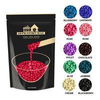 Lifestance Hypoallergenic Depilatory Hair Removal Hard Wax Beads thumbnail image