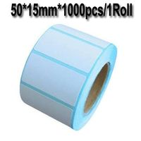 thermal adhesive lables rolls