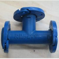 EN545 Ductile iron pipe fittings thumbnail image