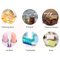 Best cool feel than menthol cooling agent ws-5 use in food oral product thumbnail image