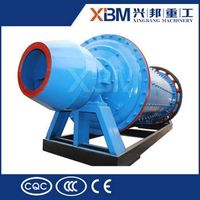 XBM best quality cement mill /grinding mill