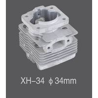 Garden Tool Grass Trimmer Spare Part Cylinder 1E34F thumbnail image