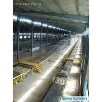 Gypsum board Manufacturing Machine with 16 years experiences thumbnail image