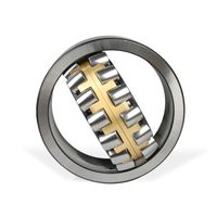 24144 Spherical Roller Bearing Double-row 220370150mm thumbnail image