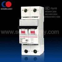 GM5-63 PV/2P Photovoltaic DC500V  Mini Circuit Breaker