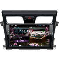 1024*600 10.1inch Android 4.4 Car GPS Player Video For Nissan Teana Navigation