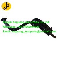 Hyundai Terracan Middle exhaust muffler