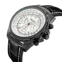 Cheap men chronograph watch