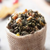 Peach Oolong Fruit Tea Loose Flavoured Tea