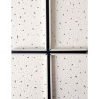 Stereo Groove T-Grid/T Bar Suspended Ceiling Grid