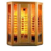 3-4 person infrared sauna(SW-003SHC) thumbnail image