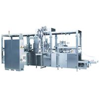 YSDXR-40000 Filling Machine thumbnail image