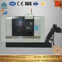Metal processing CNC lathe machine tool for sale thumbnail image