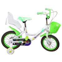 china factory bicycle with baby seat thumbnail image