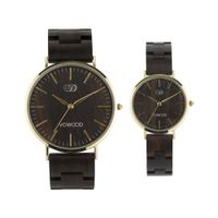 Union Collection (Wood Watch) thumbnail image