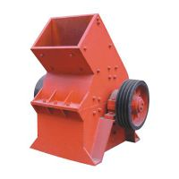 Low Investment Economic Hammer Crusher With Superior Quality
