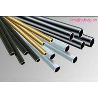DIN Internally and Externally Galvanized Steel Tube with High Precision