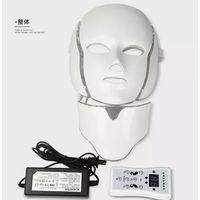 Beauty skin care led facial mask Korea PDT LED Mask for acne treatment thumbnail image
