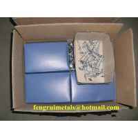 8boxes/carton galvanized umbrella roofing nails