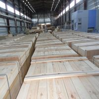 HT-KD/AST Pine / Spruce / Fir Pallet Element