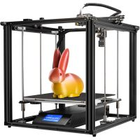 Agent Creality Ender-5 Plus 3d printer large printer, auto Leveling Dual Z-axis 350350400mm thumbnail image